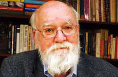 The Future of Religion - Daniel Dennett Discusses Progression of Beliefs in a Religion Future Speech