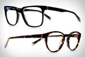 The Man of Steel Collection from Warby Parker Disguises and Surprises