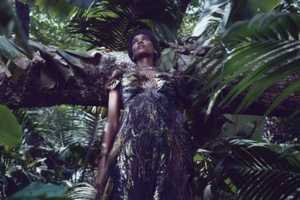 This W June July 2013 Editorial is All About Survival of the Fittest