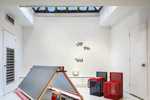The Off the Grid Exhibit Boasts Creative Alternatives to Outdoor Needs