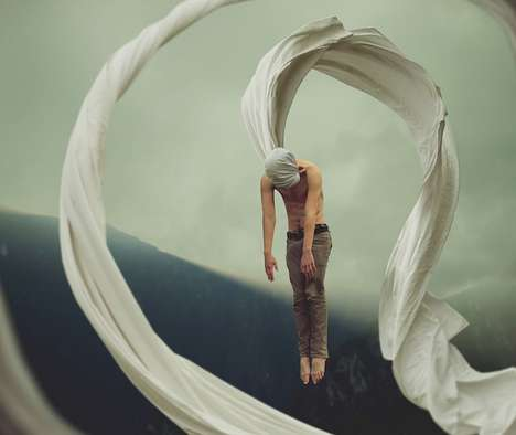 Examples of Surreal Photography