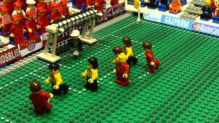 lego champions league