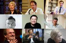 15 Speeches on Religion - From Understanding the God Particle to the Future of Religion