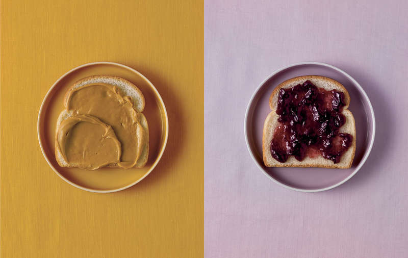 Conceptual Food Photography