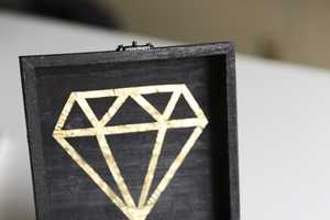 This Gatsby-Inspired DIY Jewelry Box is Extremely Elegant