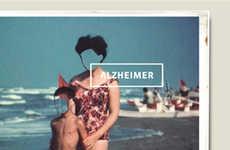 Nostalgic Alzheimer's Campaign Ads
