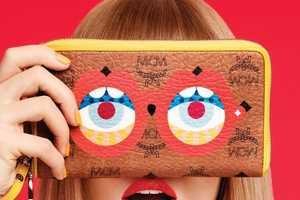 The MCM x Craig & Karl Collection is Whimsical and Youthful