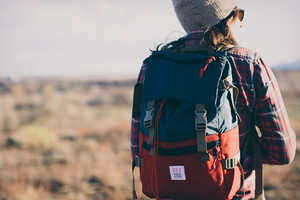 The Topo Designs Rover Pack is Built for Function and Style