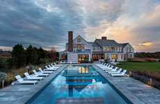 Sprawling Nantucket Estates