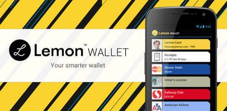 lemon wallet