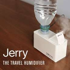 38 Ideal Humidifier Designs - From Anime-Inspired Air Cleaners to Pet-Powered Humidifiers