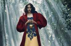 77 Fairytale Fashion Styles