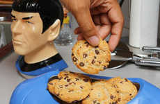 12 Nerdy Cookie Containers