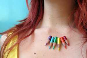 This Easy-to-Make Accessory is Full of Color and Creativity