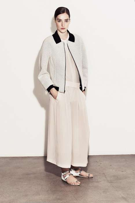 Thakoon Addition Resort 2014