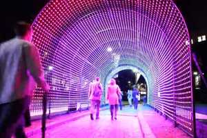 The 'Hundreds and Thousands' Tunnel Responds to Hope