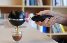38 Futuristic Espresso Makers