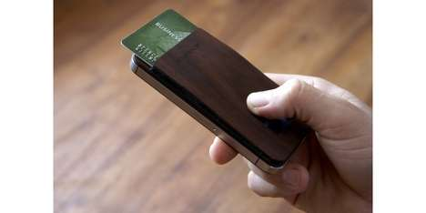 Practical Credit Card Holders