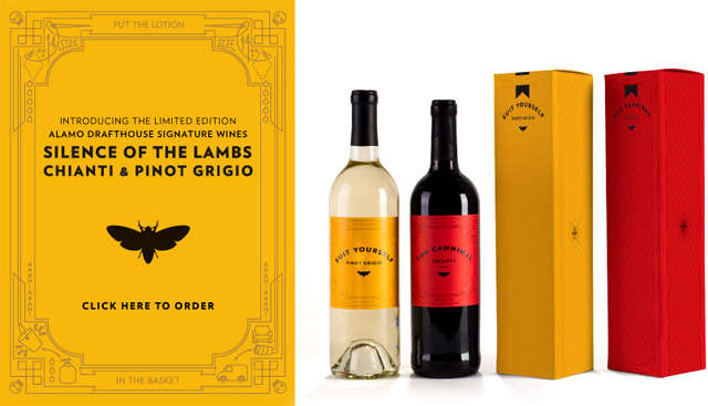 Cannibalism-Inspired Wines