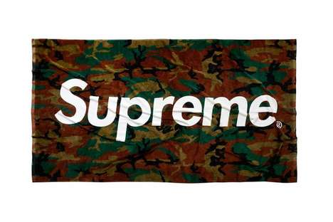 Supreme Apparel