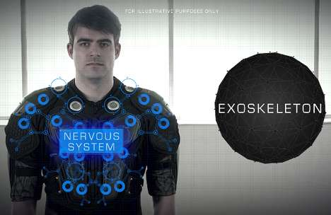 Physical Impact Gamer Gear - The 'ARAIG' Suit Aims to Add Physical Impact to Video