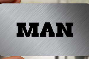 These Man Cards Prevent Manliness from Being Questioned
