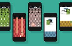 Full-Screen Chess Apps