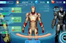This Superhero Game for Android Charges You $100 for an Upgrade