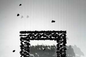Artist Bahk Seon Ghi Creates Dreamlike Fragmented Works