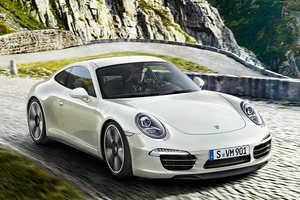 The Porsche 911 Celebrates its 50th Anniversary in Style