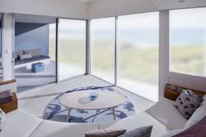 The 'Sonte Film' Lets You Turn Your Window Opaque from Your S