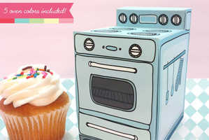 Claudine Hellmuth Sells Super Cute Cupcake Box Templates