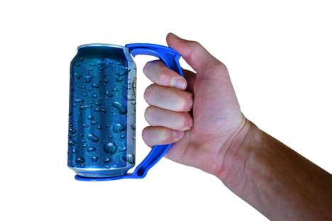 Go Pong Can Grip