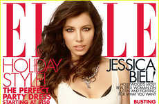 25 Jessica Biel Fashion Inspirations
