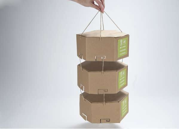 Appeal to Customers by Focusing on Packaging Innovation