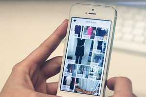 The 'Walkby' App Does Your Clothing Shopping for You