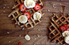 37 Unconventional Breakfast Ideas