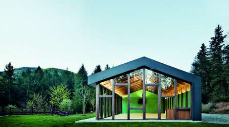 Multifunctional Pavilion