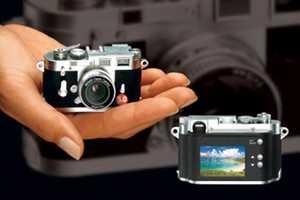 Minox Digital Cameras