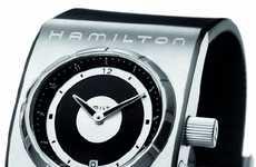 Hamilton X-01 Watch