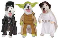 Pet Costumes - Star Wars Dog Costume