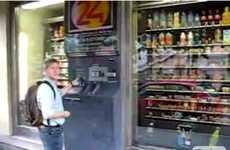 Massive Vending Machine