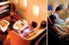 Heavenly Flying - Singapore Airlines Ups the Ante