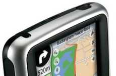 Tablet GPS