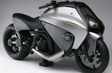 Victory Vision 800 -Concept MotorBike
