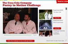 The Coca Cola Challenge
