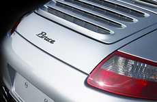 Name Your Porsche