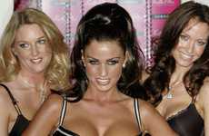 Katie Price (Jordan) Launches New Line