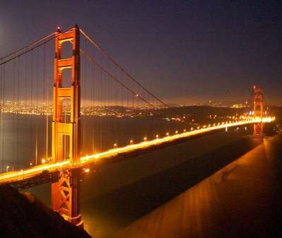 Corporate Sponsored Landmarks - Golden Gate Bridge Seeks Sponsor