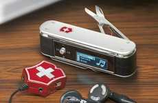 MP3 Swiss Army Knife